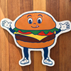 Burger Shack at Rooftop Bar