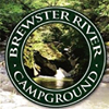 Brewster River Campground: Jeffersonville, Vermont