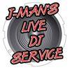 J-man's Live Dj Service