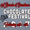 Chocolate on the Beach Festival