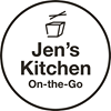 Jen's Kitchen On-the-Go