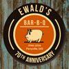 Ewald's Bar-B-Q