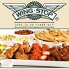 Wingstop Kansas City - Chouteau Location