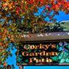 Corky's Garden Path