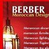 Berber Moroccan Designs