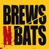 BREWS 'N' BATS