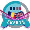 Ro Uk Events