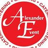 A Alexander Event Catering