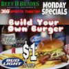 Beef O' Brady's Brownsville