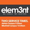 elem3nt church