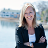 Amanda Briggs - Brokerage Manager Houlihan Lawrence New Canaan, CT