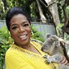 Oprah Winfrey coming to Australia