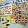 Plaster Carousel Family Fun Center