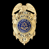 Fairfield Police Department - Connecticut