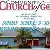 Community Church of God Ft. Lauderdale