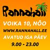 Rannahall