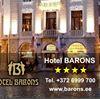 Barons Hotel