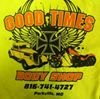Good Times Auto Body, Inc.