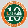 UHealth Fitness & Wellness Center