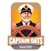 Captain Oats
