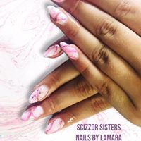 Well Gel Nails by Lamara
