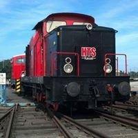 HTS-Kassel Schienenfahrzeuge