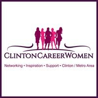 Clinton Career Women
