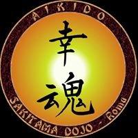 Sakitama Dojo Aikido Roma