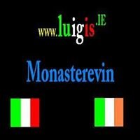 Luigi's Take Away Monasterevin