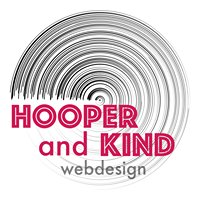 Hooper and Kind Website Design