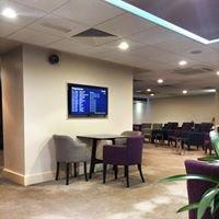 Yorkshire Premier Lounge - LBA Airport