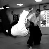 Iwama Aikido London (London Bridge)