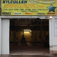 Kilcullen Tyre Centre & Services
