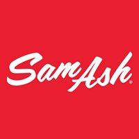 Sam Ash Music Stores