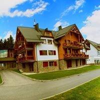 Hotel & App. Bolfenk