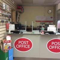 Inverbervie Post Office and GIft Shop