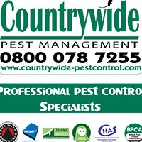 Countrywide Pest Management