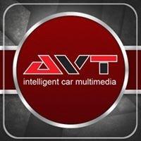AVT Intelligent Car Multimedia
