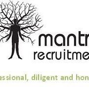Mantra Recruitment Ltd