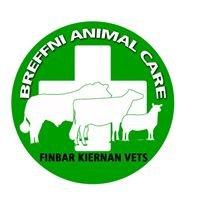Finbarr Kiernans Breffni Animal Care