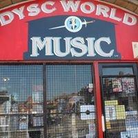 Dyscworld Music