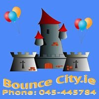 Bouncecity.ie Bouncing castles