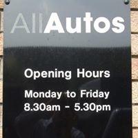 Motor Garage - All-Autos