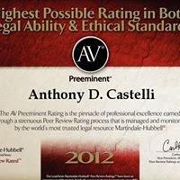 Tony Castelli
