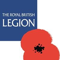 The Royal British Legion Pop in Liverpool