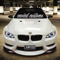 Envied Customs Whitewalls & Vinyl Wraps
