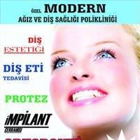 Özel Iğdır Modern Ağiz Ve Diş Sağliği Polikliniği