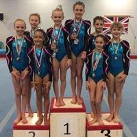 Mansfield Olympic Gymnastics Club