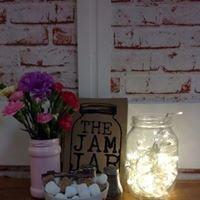 The Jam Jar Ripon