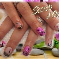 Secrets d'ongles